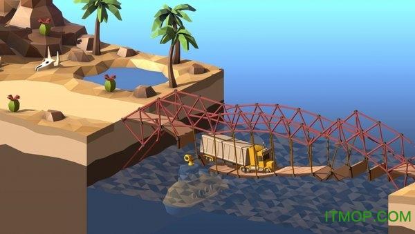 桥梁建筑师2完整版