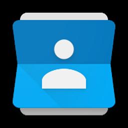 google contacts sync apk