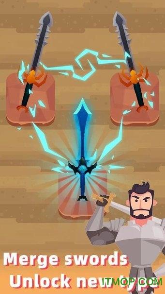 剑刃进化游戏 v1.2.5 安卓版 0