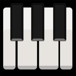 钢琴键盘模拟2020