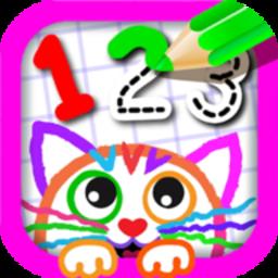 宝宝涂鸦画画appv1.0.1 安卓版