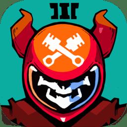 地狱骑士3无限金币版
