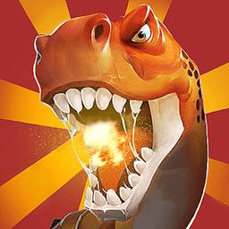 恐龙合成大师游戏