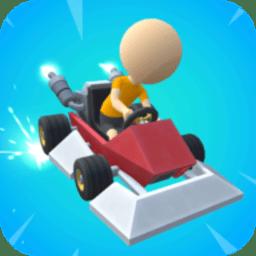 小型赛车游戏