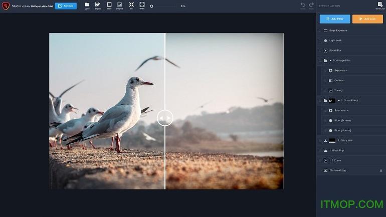 Topaz DeNoise AI(AI图片降噪软件) v2.2.2 官方版 0