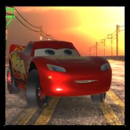 麦昆赛车3游戏
