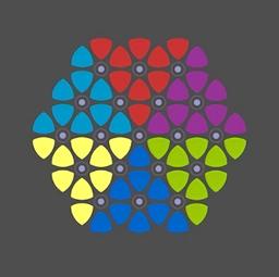 最强大脑之六色迷盘