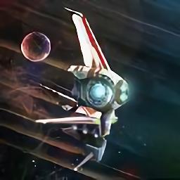 星系飞行员游戏