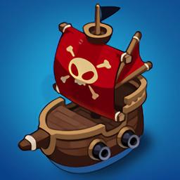 海盗进化Mod(PirateEvolution)