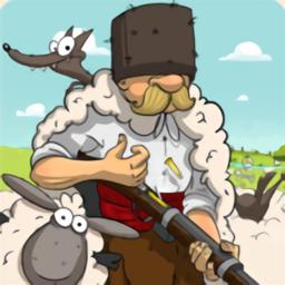 绵羊农民(sheep farmer)