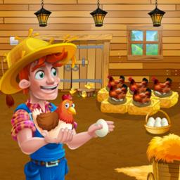 养鸡业务游戏