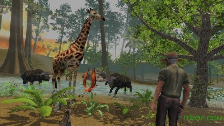 4x4狩猎进化 v20.7.4 安卓版 3