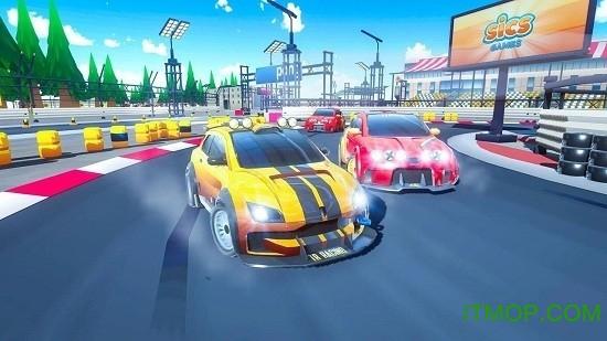 竞速学院游戏下载