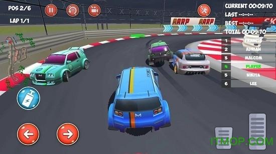 竞速学院(real fun car racing simulator) v2.1 安卓版 2