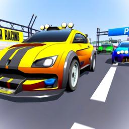 竞速学院(real fun car racing simulator)