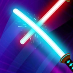 火柴人光剑对决游戏v1.7 安卓版