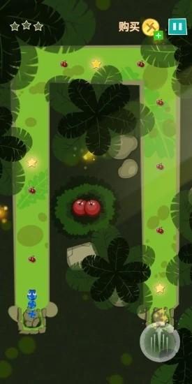 贪吃蛇丛林冒险游戏 v1.0 安卓版 2
