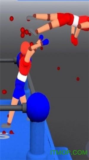 醉拳摔跤中文下载