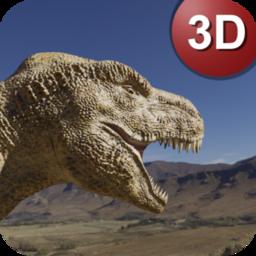 我的恐龙3D游戏