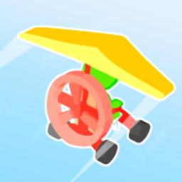 公路滑翔机游戏