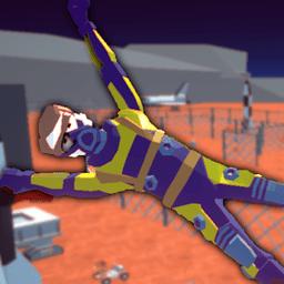 火星人模拟器