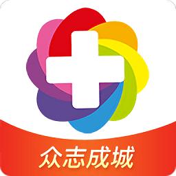 蒙健康app二维码