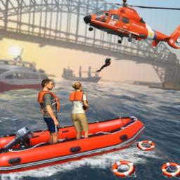水上救援模�M器