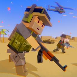 战地模拟前线v1.0 安卓版