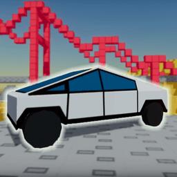 汽车沙盒模拟器