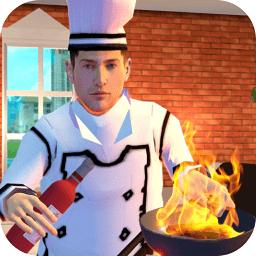黑暗料理模拟器手游