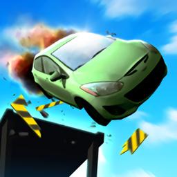 喷射汽车游戏