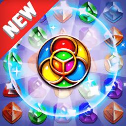 珠宝海妖游戏v1.6.1 安卓版