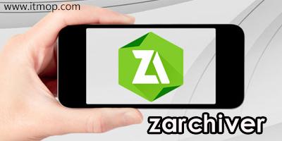 zarchiver解压缩工具-zarchiver pro-zarchiver老版本下载