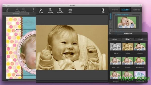 佳能dpp软件Digital Photo Professional for mac v4.12.60 官方版 0