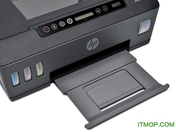 惠普518打印机驱动 v12.0.5120 官方版 0