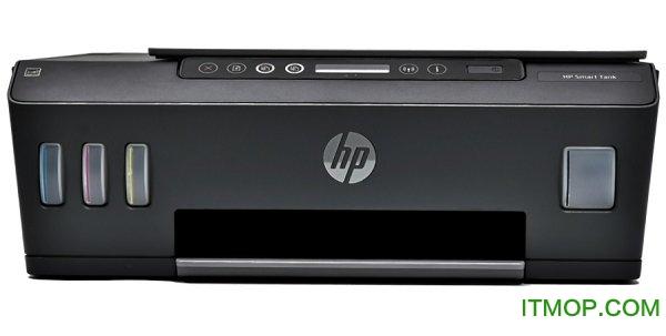 惠普518打印机驱动