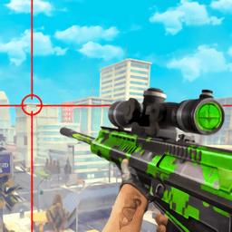 真正的狙击射手游戏