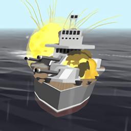 荣耀之舰在线军舰游戏
