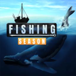 钓鱼季节手游
