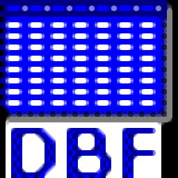DBF Viewer Plus便�y式DBF查看和��器