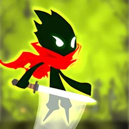 神奇骑士火柴人v1.5 安卓版