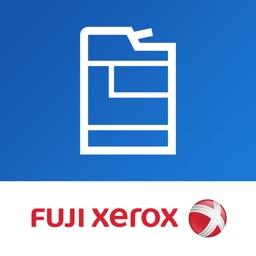 fuji xerox print utility手�C版