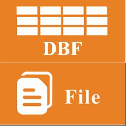 DBF转换工具(DbfToFile)