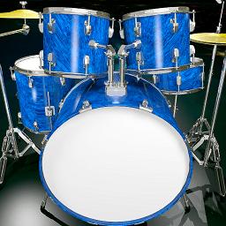 爵士鼓游戏(Drum Solo HD)