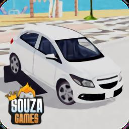 海滨城市模拟游戏