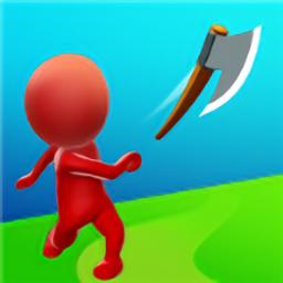 火柴人战场飞斧游戏v0.0.25 安卓版