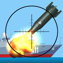 导弹与军舰游戏
