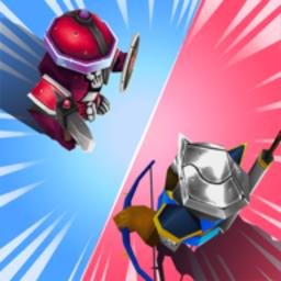 军团战争超级士兵游戏v0.1 安卓版