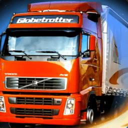 卡车模拟运输3d