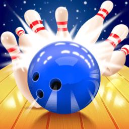 模拟保龄球